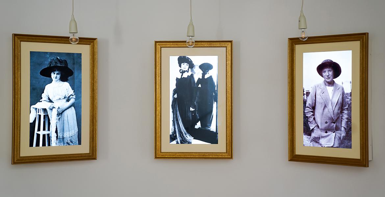 Egon Schiele Collage