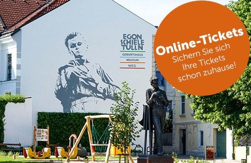 © NÖ Museum Betriebs GmbH, Bild: Die Umarmung von Egon Schiele, Belvedere Museum