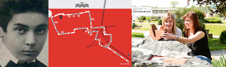 Egon Schiele Trail